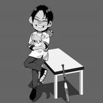徳井 亜加根